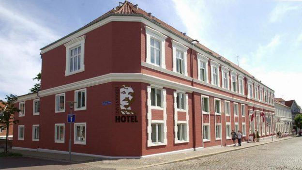 Best Western Hotel Herman Bang Frederikshavn | Hoteller Frederikshavn