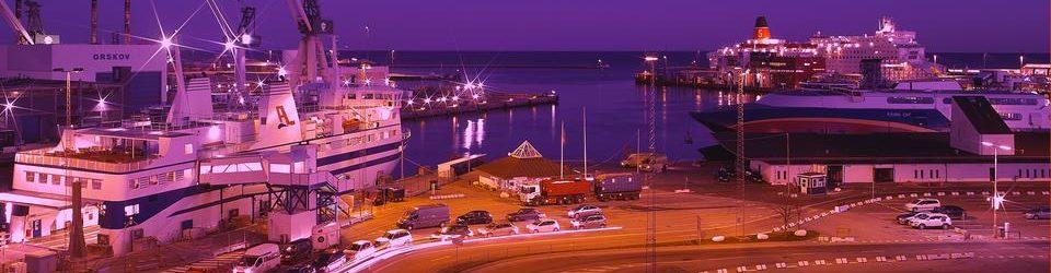 Hoteller Frederikshavn