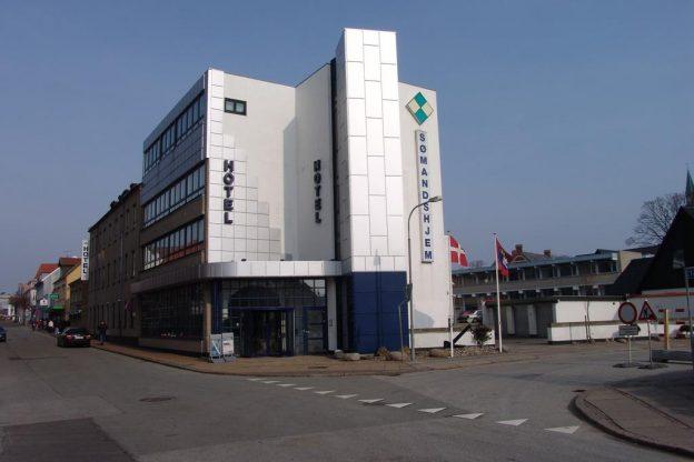 Hotel Frederikshavn Sømandshjem | Hoteller Frederikshavn