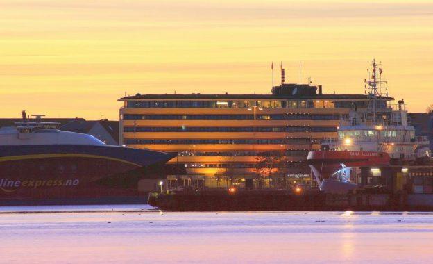 Hotel Jutlandia Frederikshavn | Hoteller Frederikshavn