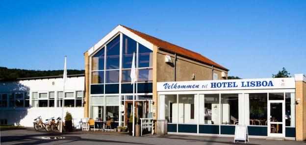 Hotel Lisboa Frederikshavn | Hoteller Frederikshavn